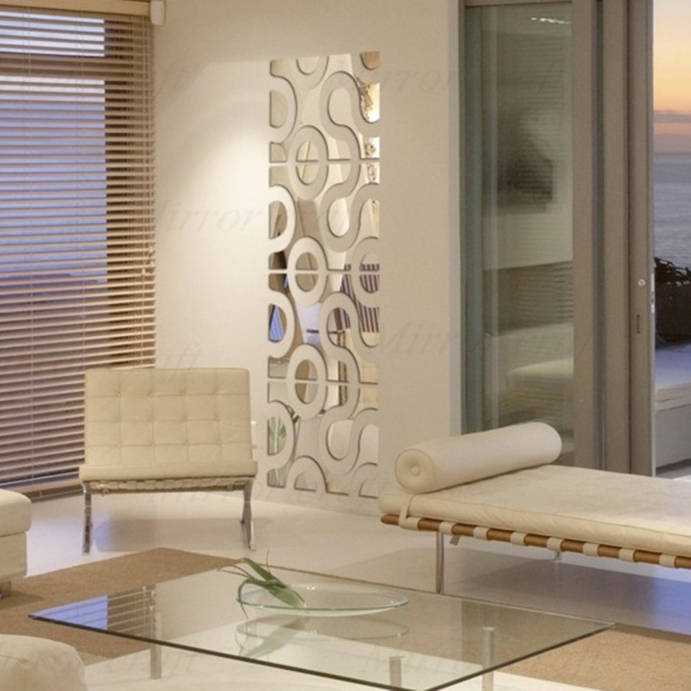 Impress o digital em vidros espelhos decorativos for Espejos para hall de entrada
